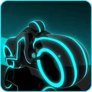 Neon Bike Race For PC / Windows 7/8/10 / Mac – Free Download