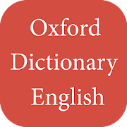 Oxford Dictionary English Premium