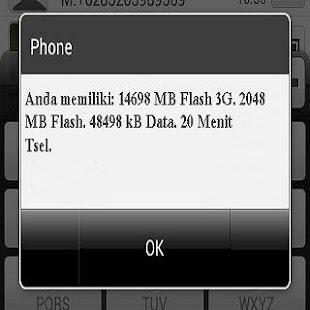 App Kuota Gratis APK for Windows Phone