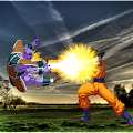 Game Goku Saiyan for super Warrior apk for kindle fire