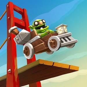 Bridge Builder Adventure For PC