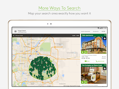 Apartments.com Rental Search APK screenshot thumbnail 10