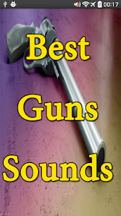 Best Guns Sounds - screenshot