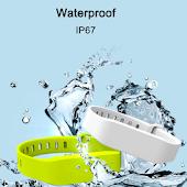 Watchdata Sharkey Wristband APK for Bluestacks
