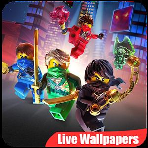 NinjaGo HD wallpaper For PC / Windows 7/8/10 / Mac – Free Download