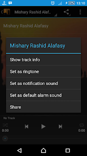 Adzan MP3 - screenshot