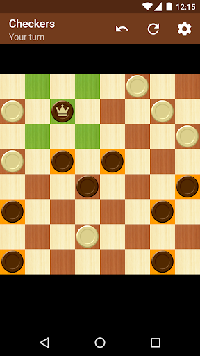 Checkers screenshot 14