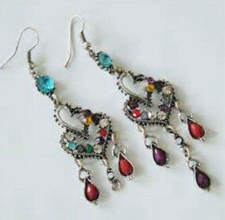 Earing Accessories - screenshot