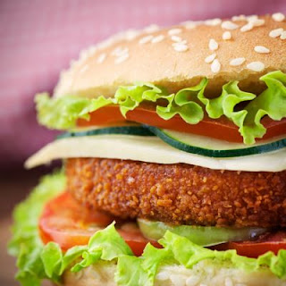 Copycat Burger King Big Fish Sandwich