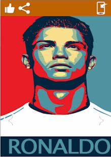 Cristiano Ronaldo Wallpaper HD APK for Bluestacks