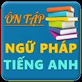 Download Ôn tập ngữ pháp tiếng Anh APK to PC