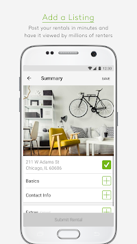 Apartments.com Rental Search APK screenshot thumbnail 8