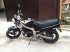 продам мотоцикл в ПМР Suzuki GS 500