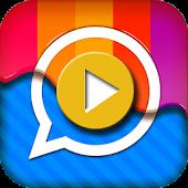 App Video Status For Whatsaap | Whatsap Video Status APK for Windows Phone