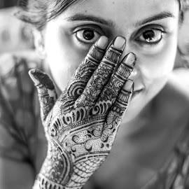 ADAP by Somdev Sengupta - Wedding Bride