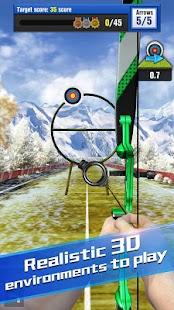 Archery Champ - Bow & Arrow King