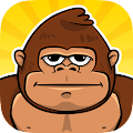 Monkey King Banana Games APK for Bluestacks