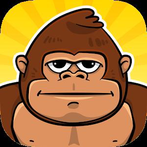 Monkey King Banana Games For PC (Windows & MAC)