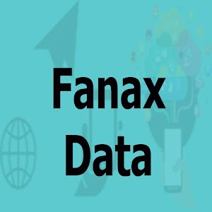 Download free Fanax Data for PC on Windows and Mac