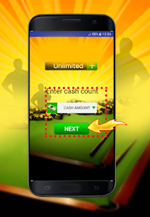Coins and Cash for 8 ball Pool Prank APK for Bluestacks