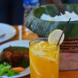 Kelapa Lemon by Asridjaja Apolita - Food & Drink Alcohol & Drinks