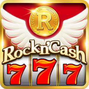 Rock N' Cash Casino Slots -Free Vegas Slot Machine For PC / Windows 7/8/10 / Mac – Free Download