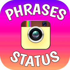 Status Messages to Instagram
