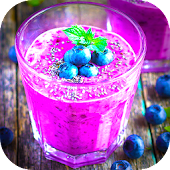 Best Smoothie Recipes APK for Bluestacks
