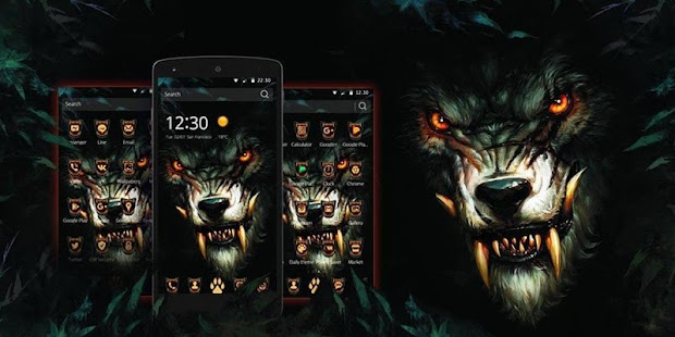 App Wolf Spike Blood King apk for kindle fire