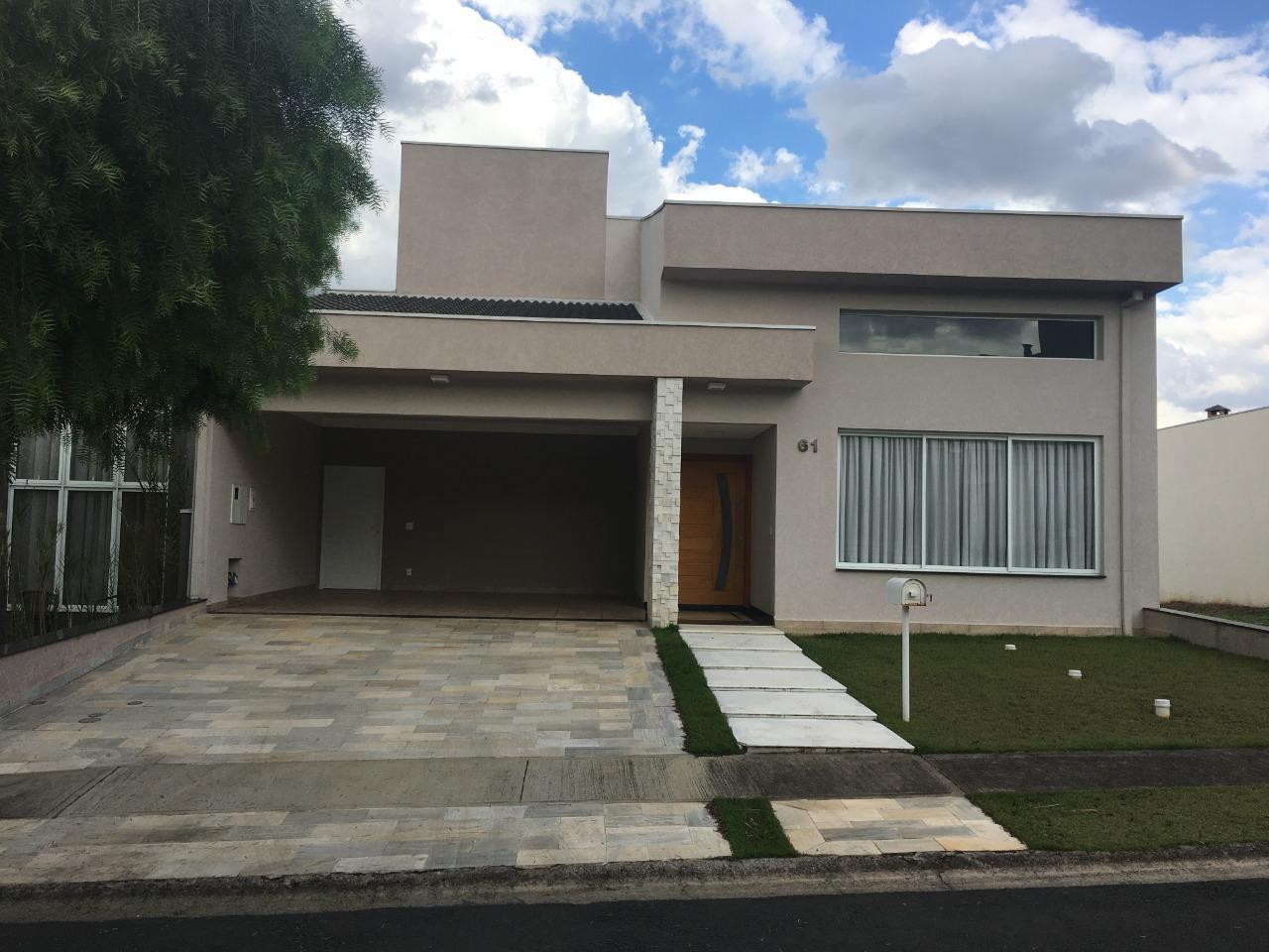 Magnífica Mansão  por R$ 1.290.000 - Jardim Amstalden Residence - Indaiatuba/SP