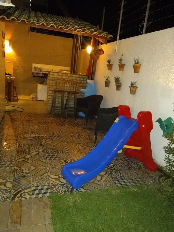 Apartamento térreo com 3 dormitórios à venda, 158 m² por R$ 375.000 - Intermares - Cabedelo/PB