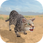 Free Download Cat Survival Simulator APK for Samsung