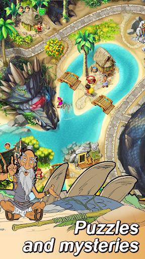 Kingdom Chronicles 2 (Full) - screenshot