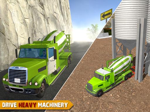 City Construction Town Builder - screenshot