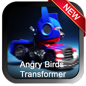 Tips Angry Birds Transformer