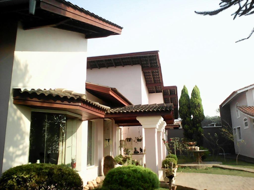 [Casa  residencial à venda, Parque dos Cafezais, Itupeva.]