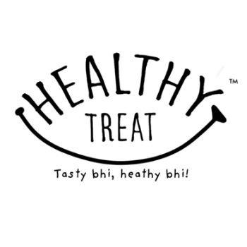 Healthy Treat, ,  logo