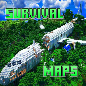 Survival Maps For PC / Windows 7/8/10 / Mac – Free Download