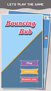 Bouncing Bub - screenshot