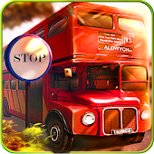 Double City Bus Simulator 16