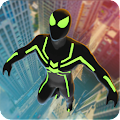 Game Strange Hero: Mutant Spider APK for Windows Phone