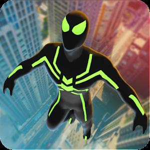 Strange Hero: Mutant Spider For PC
