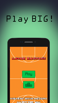 LaVar Ball Rampage apk screenshot