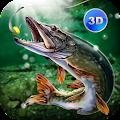 Game Fishing Simulator: Catch Wild APK for Windows Phone