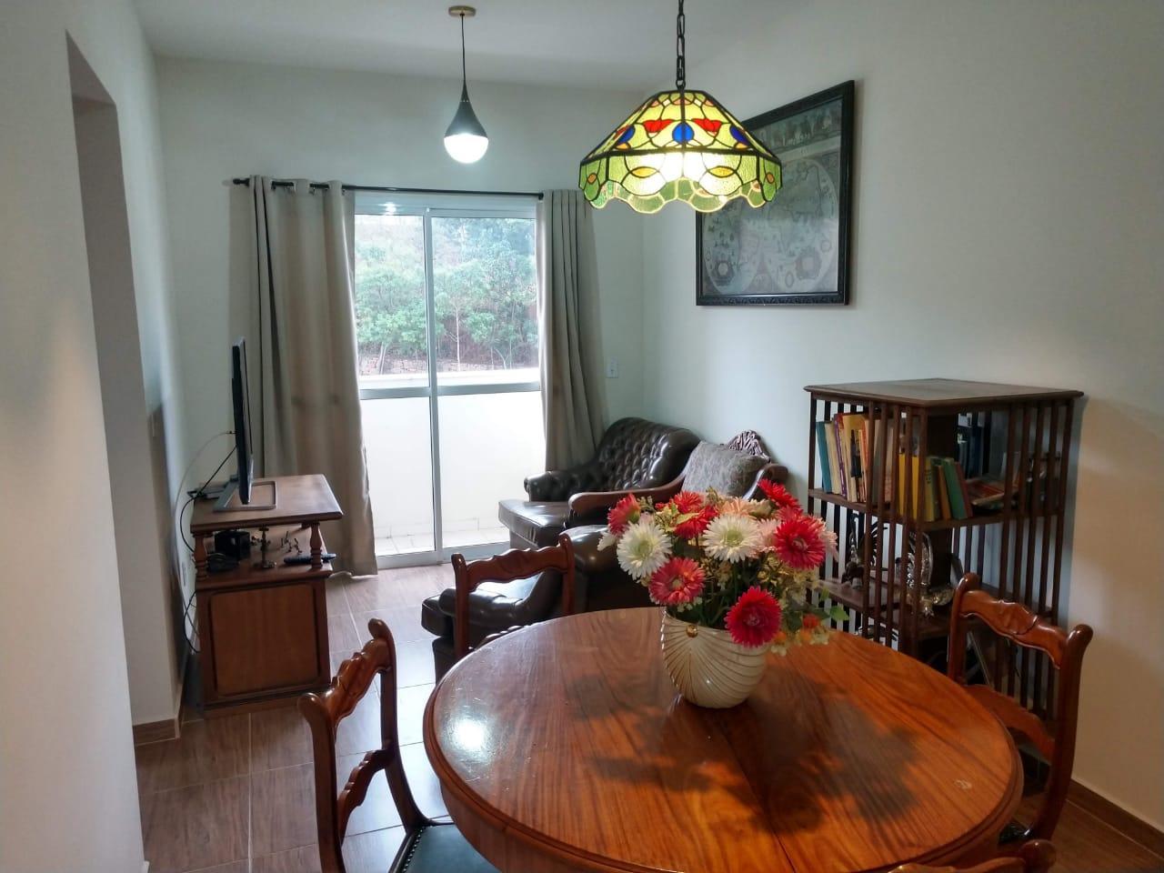 Apartamento com 2 dormitórios à venda, 58 m² por R$ 170.000 - EDIFICIO UP TOWER PONTE - Itatiba/SP