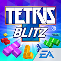 Game TETRIS Blitz apk for kindle fire
