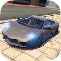 Game Extreme Car Driving Simulator version 2015 APK