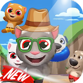 Guide For Talking Tom Pool