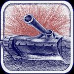 Defender City Icon