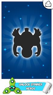 Fidget Spinner Evolution - Idle Collector